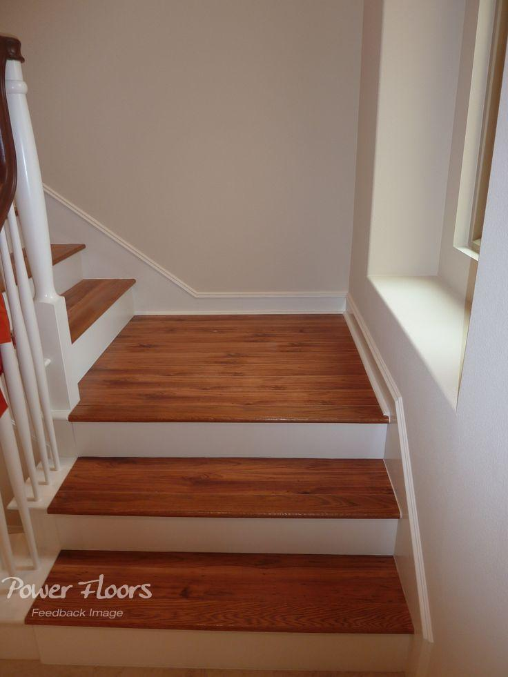 Powerfloors Feedback by Kerry