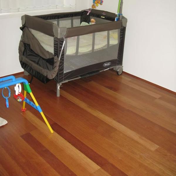 2 Solid Timber Floor Domic