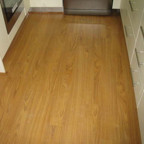 6 Laminate Floor Don