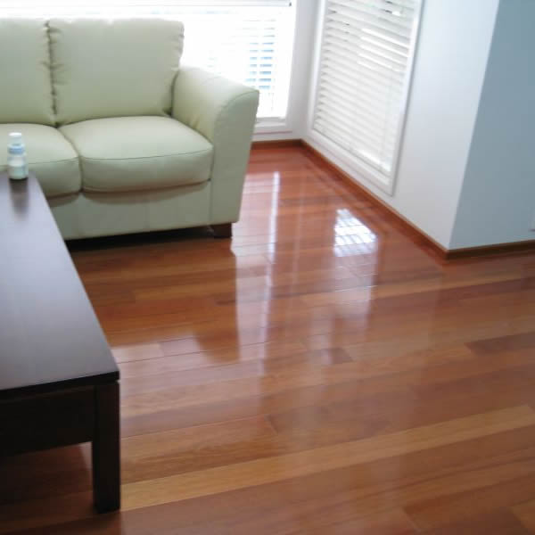 7 Solid Timber Floor R